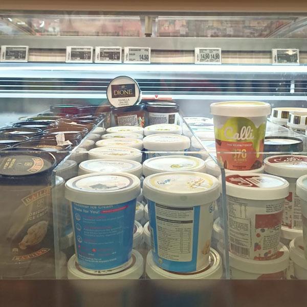 Fairprice Xtra Ice Cream