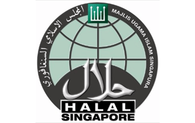 Halal Ice Cream Singapore - MUIS Certified Desserts and